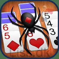 🕷️Edderkop Kabale – Spil Gratis det sjove solitaire kortspil.